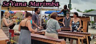 SeVana Marimba