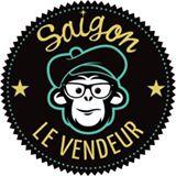 Saigon le vendeur