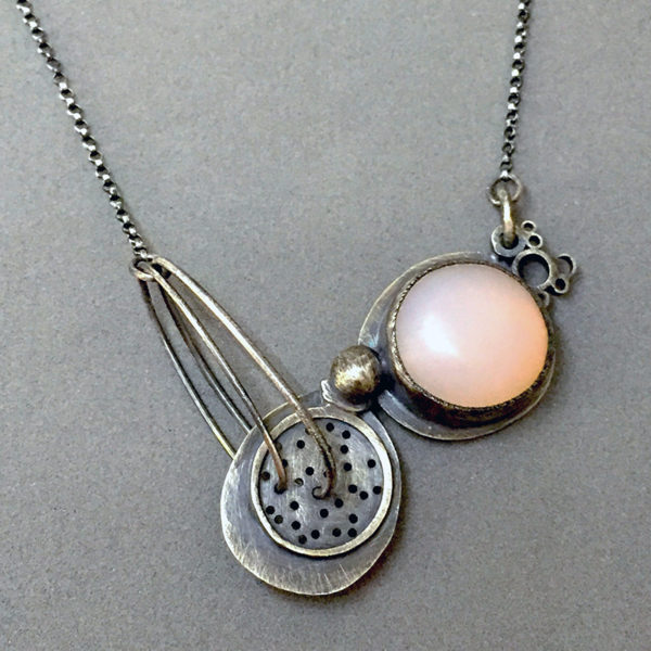Jaime Jo Fisher Contemporary Jewelry