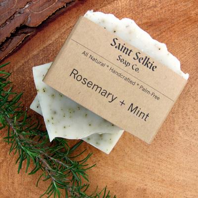 Saint Selkie Soap Co.