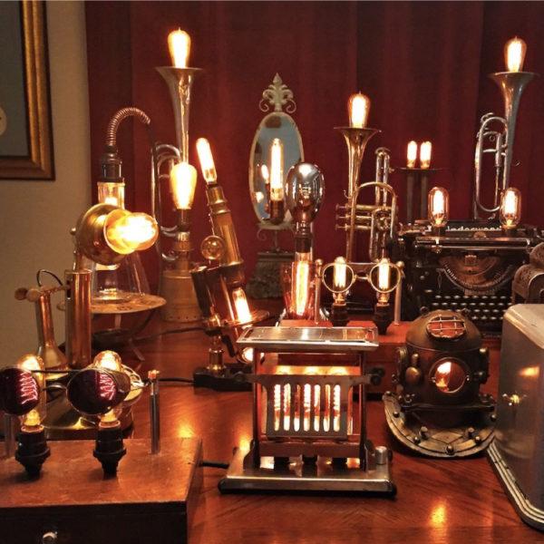Illuminated Objects LLC