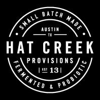 Hat Creek Provisions