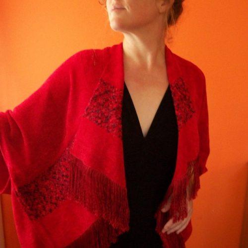 Patricia Day Woven Design