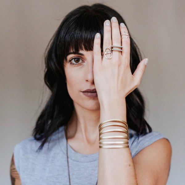Rebekah Vinyard Jewelry