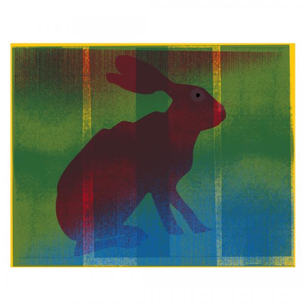 Squidrabbit Artz