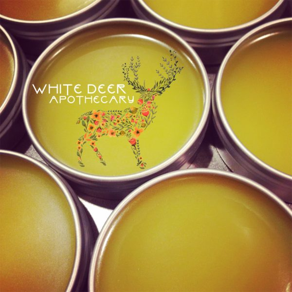 White Deer Apothecary